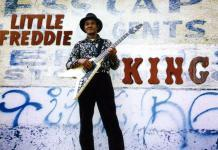Little Freddie King From the 'Fried Rice & Chicken' album