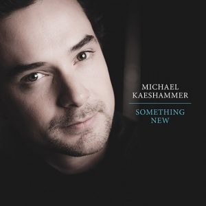 Michael Kaeshammer Something New Cover Art