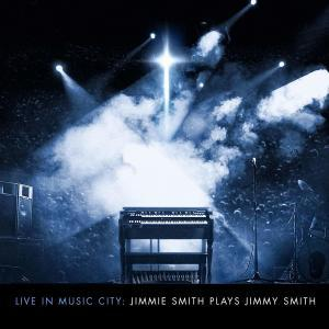 Rev Jimmie Smith Live in Music City