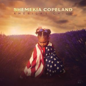 Shemekia Copeland America's Child Album Cover