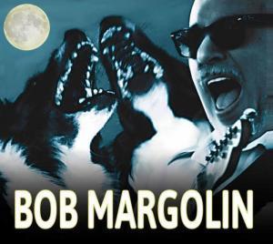 Bob Margolin Cover Art
