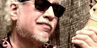 Bob Margolin Feature 2018 BratGirl Media