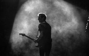 Colin James Live feature by James Omara