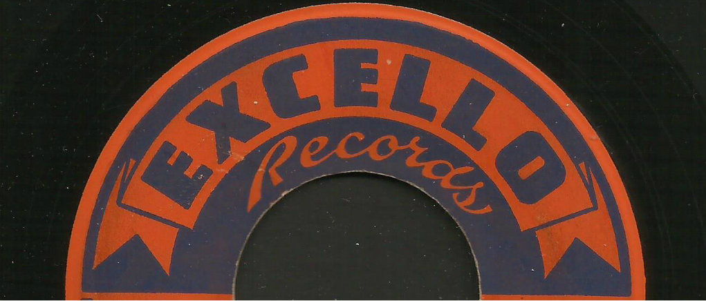 Excello - Feature Jerry McCain Label[1]
