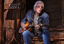 John Mayall feature Photo David Gomez