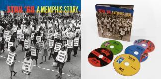 Stax 68 A Memphis Story