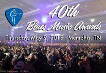 40th BMAs Feature Brian Anderson
