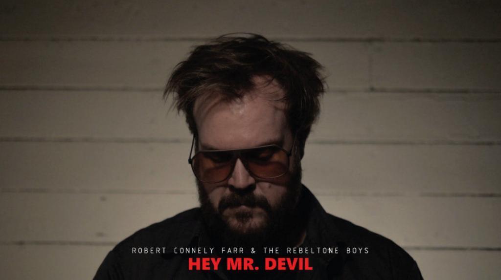 Robert Connely Farr Mr Devil Feature