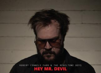Robert Connely Farr Mr Devil Feature