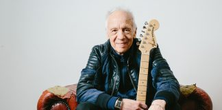 Robin Trower Credit Rob Blackham 8