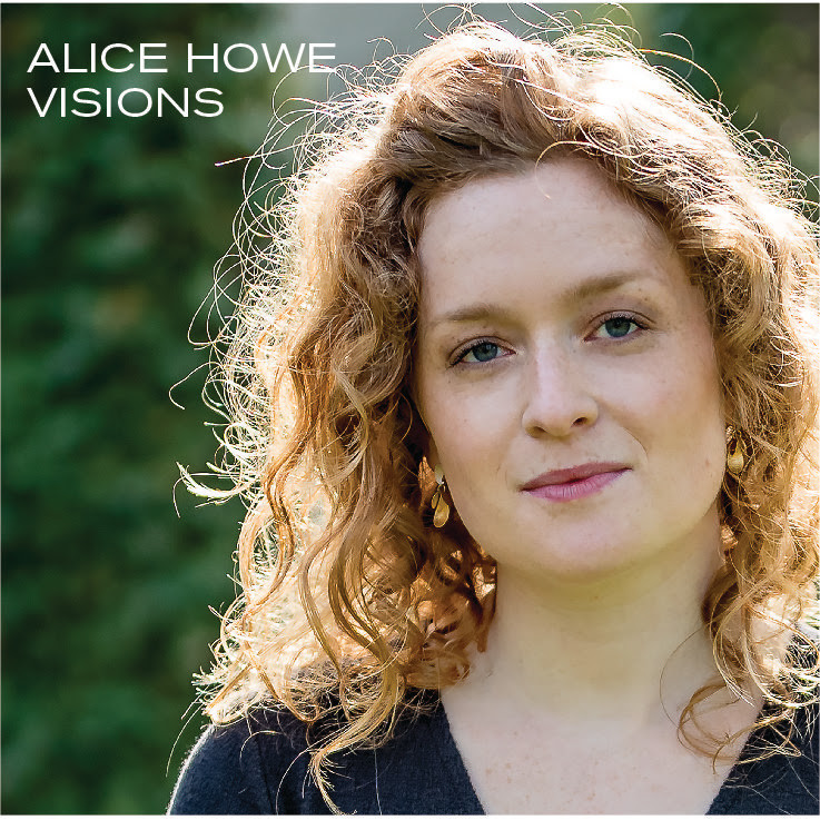 Alice Howe Visisons Cover