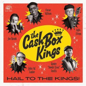 Cash Box Kings Hail to the Kings Cover