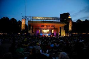 Chicago Blues Festival 2019 Feature