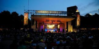 Chicago Blues Festival 2019 Feature