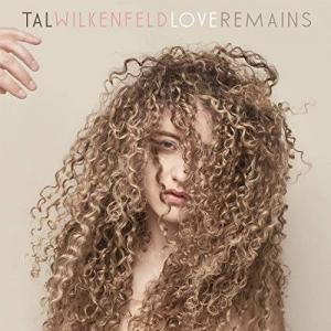 Tal Wilkenfeld Love Remains Cover