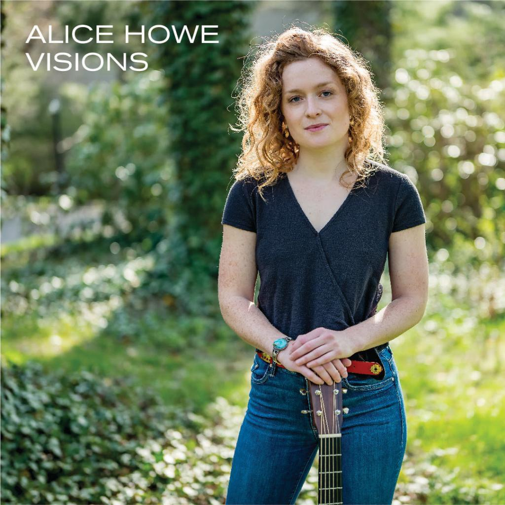 Alice Howe Visions Full