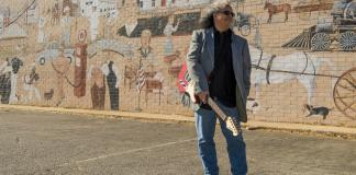 Bobby Messano Feature PressShot1 Randy Chase (TragicHeroMusicGroup)