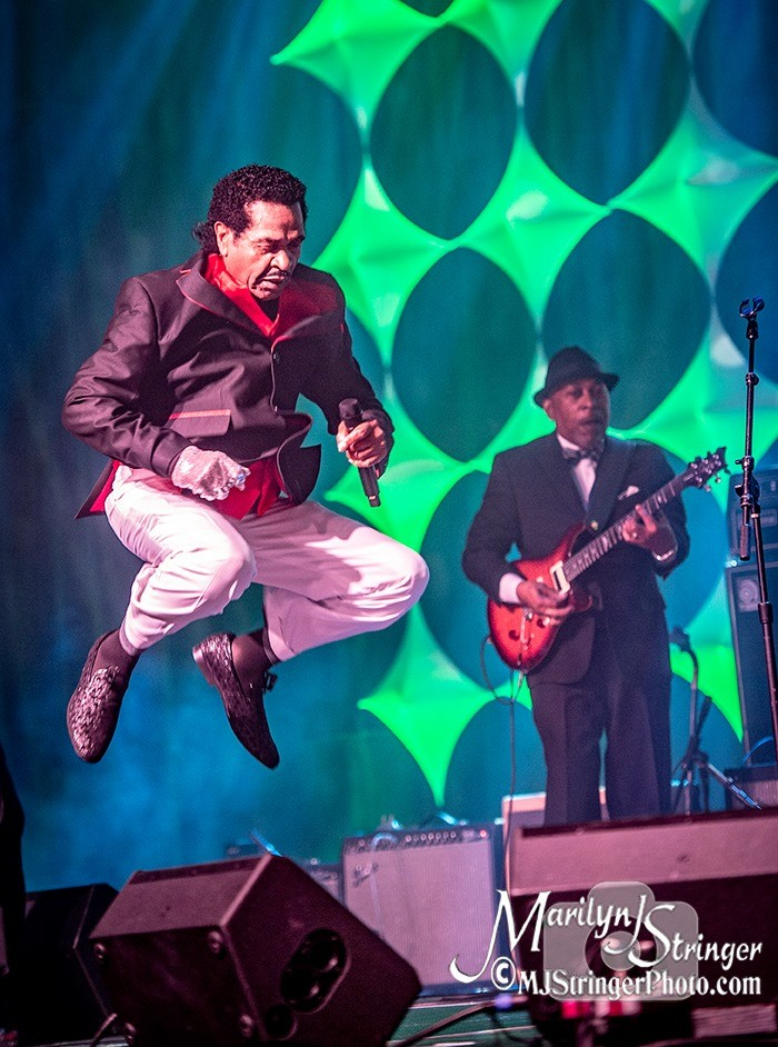 Bobby Rush 2019 BMA Performance Photo Marilyn Stringer