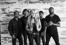 Mindi Abair and the Boneshakers Feature - Greg Allen