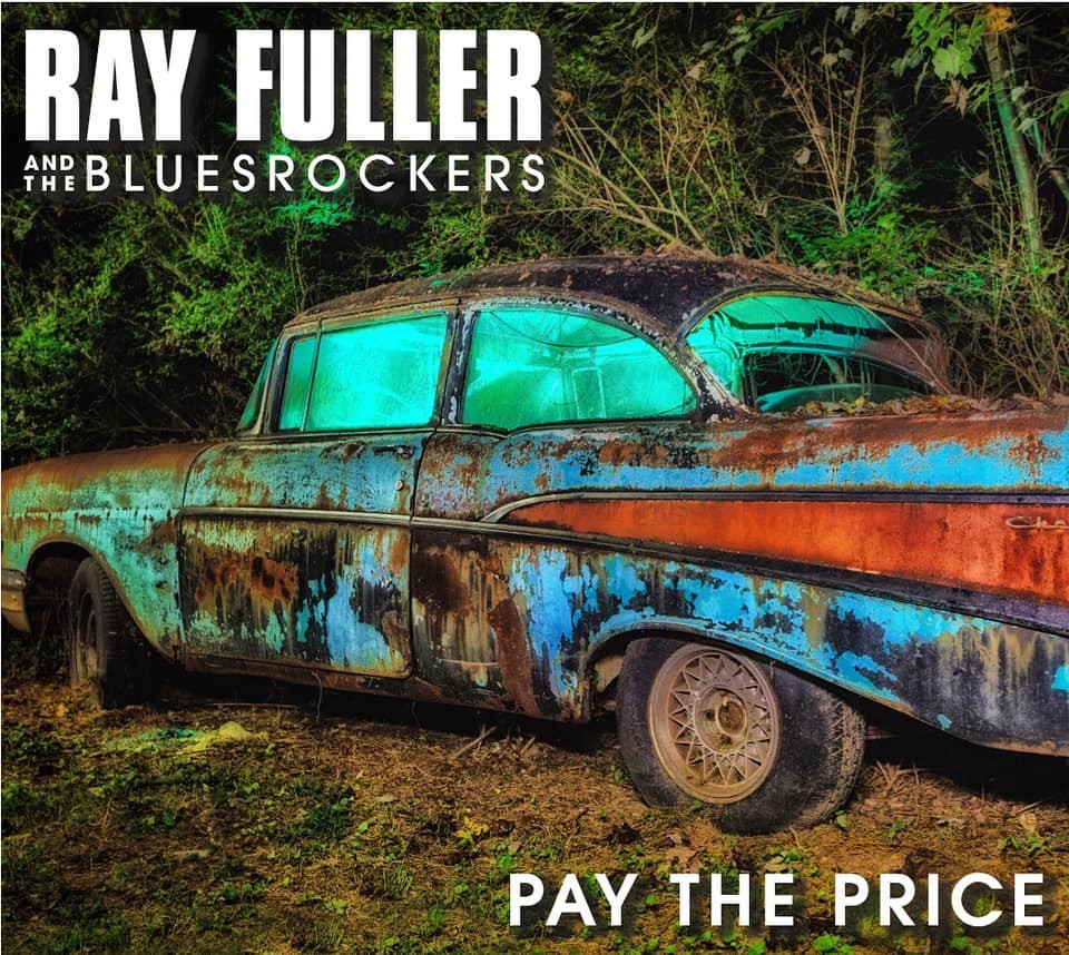 Pay The Price FINAL Cover