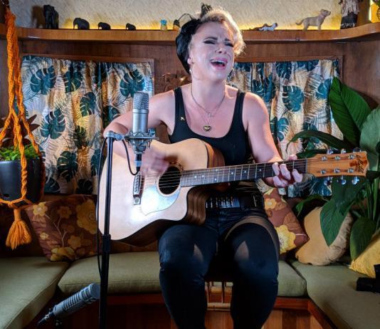 Samantha Fish Feature 2019