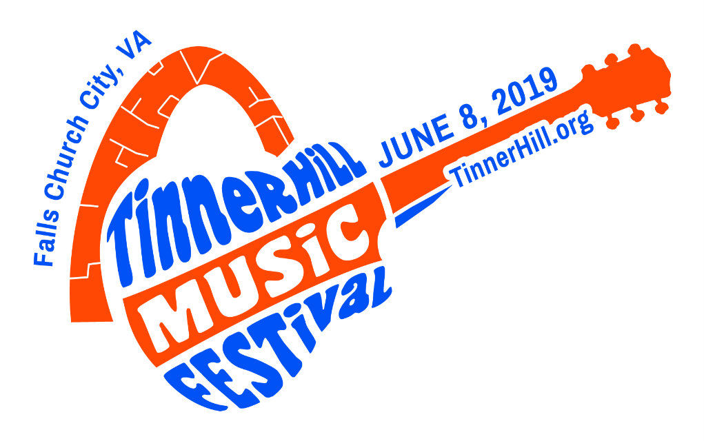 Tinner Hill Music Festival Feature Logo