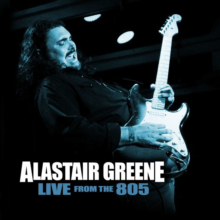 """WORLD PREMIERE Video: Alastair Greene """"Love You So Bad"""" Live From The 805"""