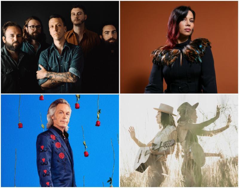 Americana Music Association Previews Spotlight on North Carolina at AMERICANAFEST 2019