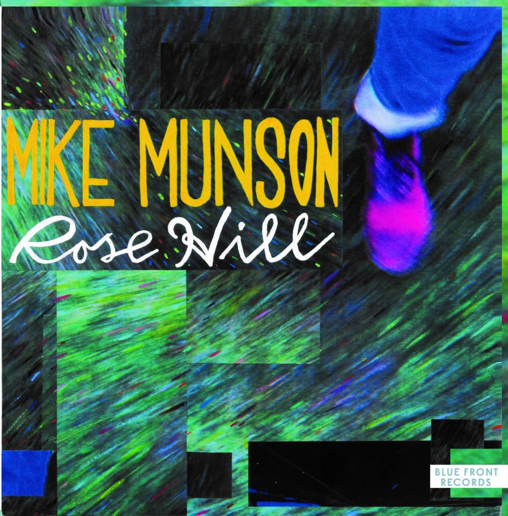 Mike Munson: Mississippi Blues From a Minnesota Man
