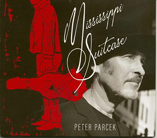 Peter Parcek: Blues Tradition is Just the Cornerstone of His Sound